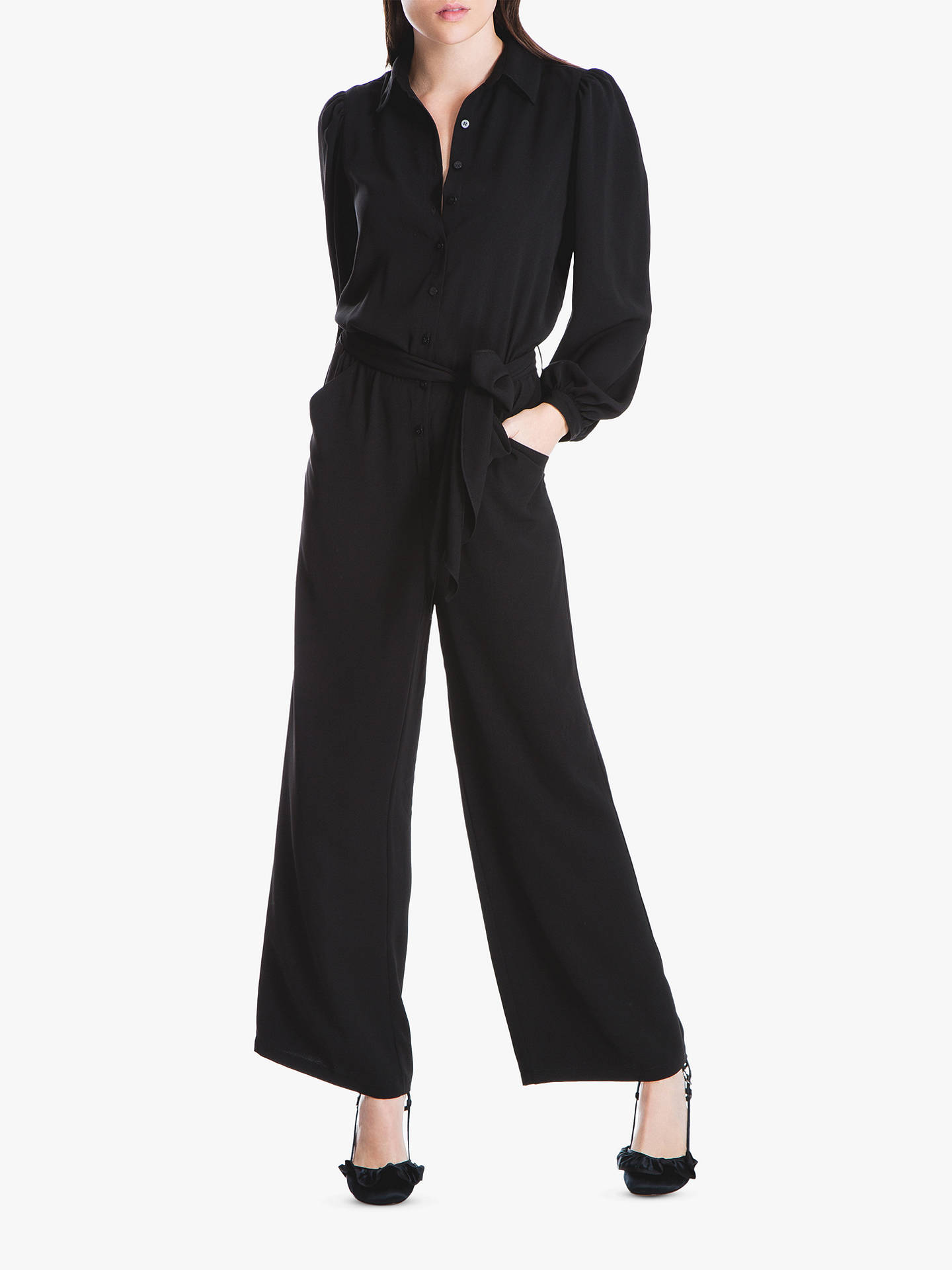 edd189548b Buy Max Studio Long Sleeve Jumpsuit