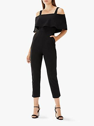 Coast Harley Jumpsuit, Black