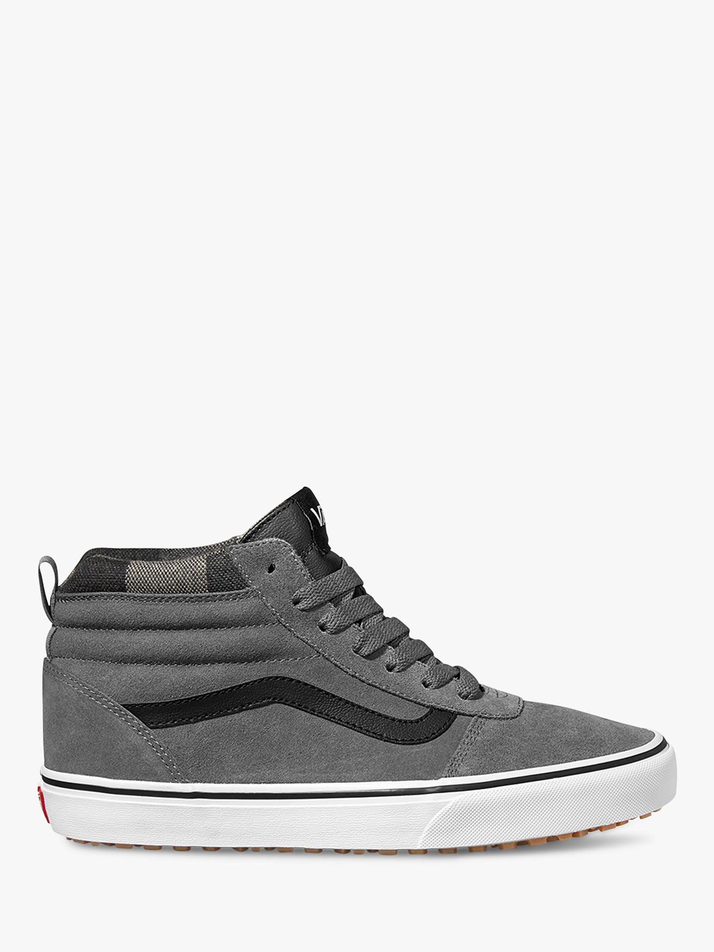 0f0857ff56e8 BuyVans Ward High Top MTE Trainers