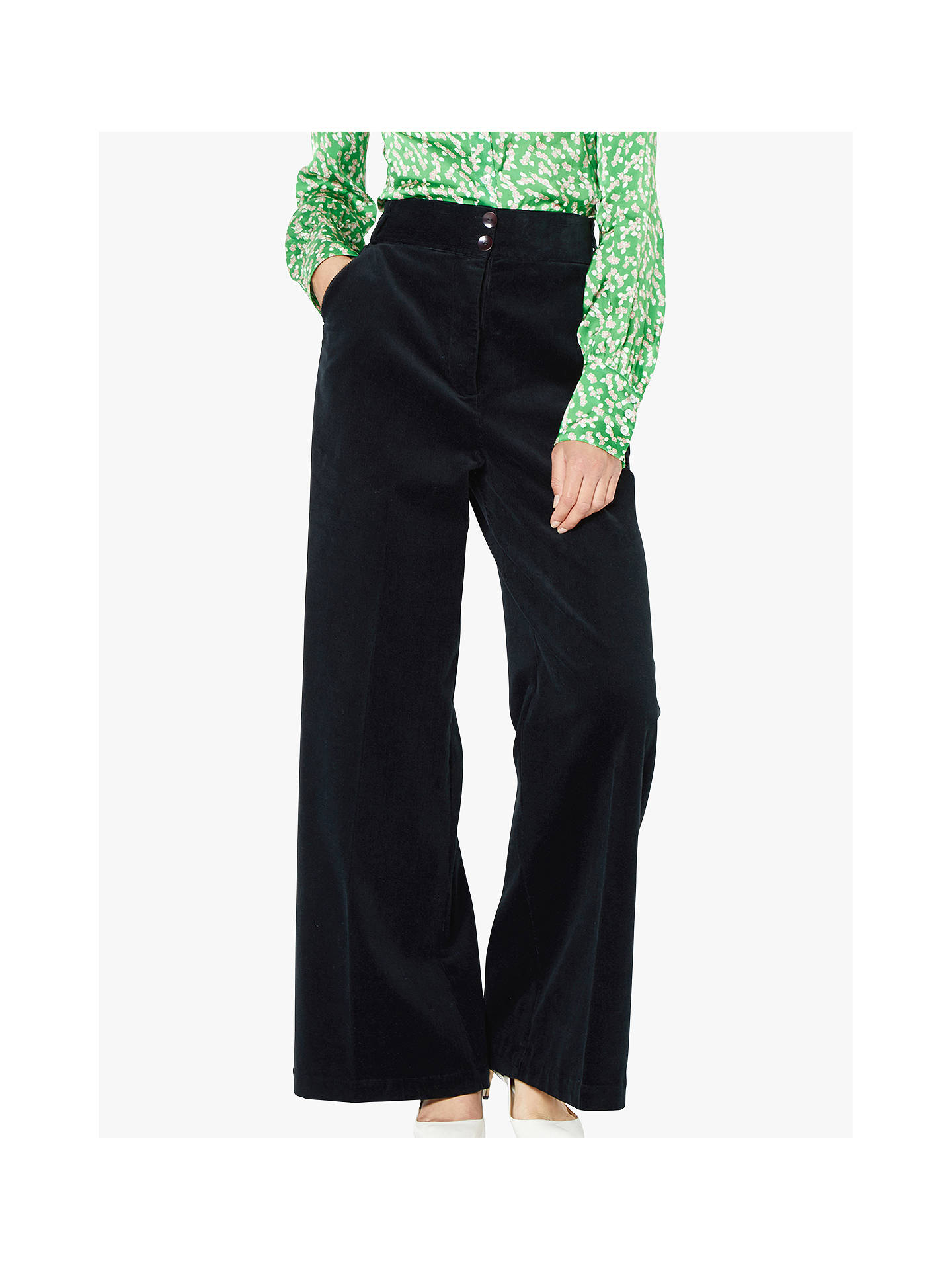 b18e295665b7 BuyGhost Esther Trousers
