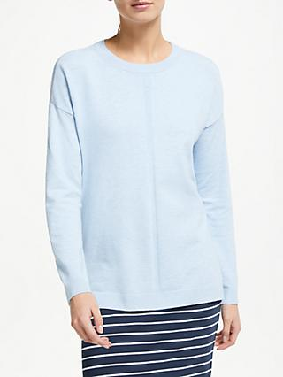 Collection WEEKEND by John Lewis Boyfriend Jumper