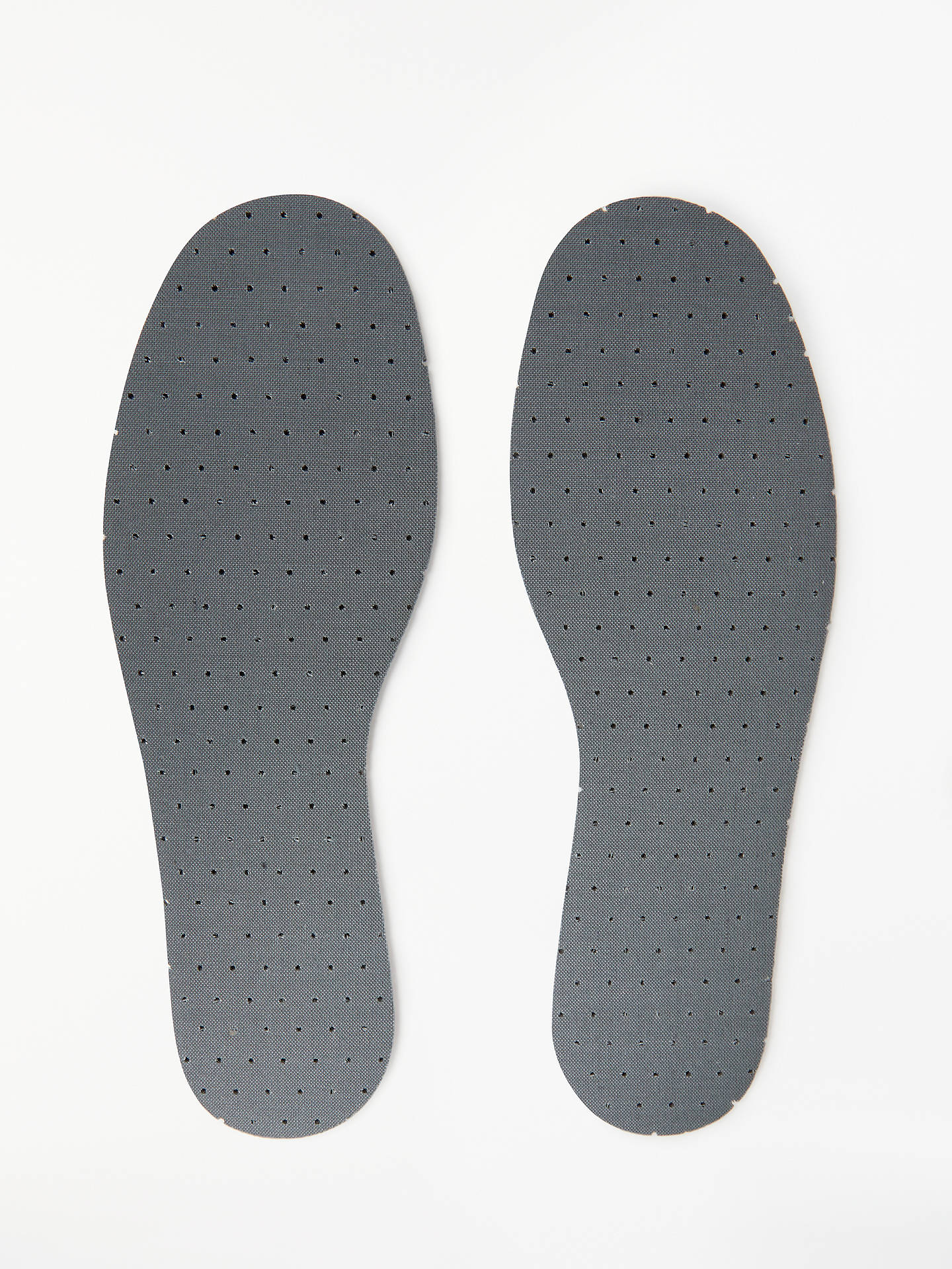 Buy Cherry Blossom Children's Fresh Foam Insoles, Neutral, 1 Online at johnlewis.com