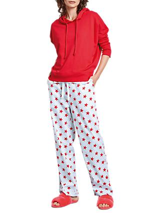 hush Star Cotton Pyjama Bottoms