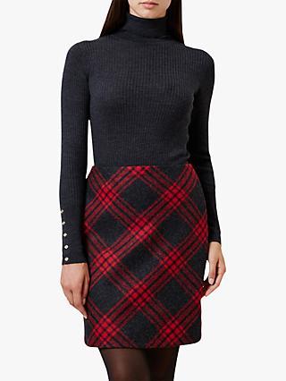 d7f16b3ae9a Roll Neck Jumpers | Womenswear | John Lewis & Partners