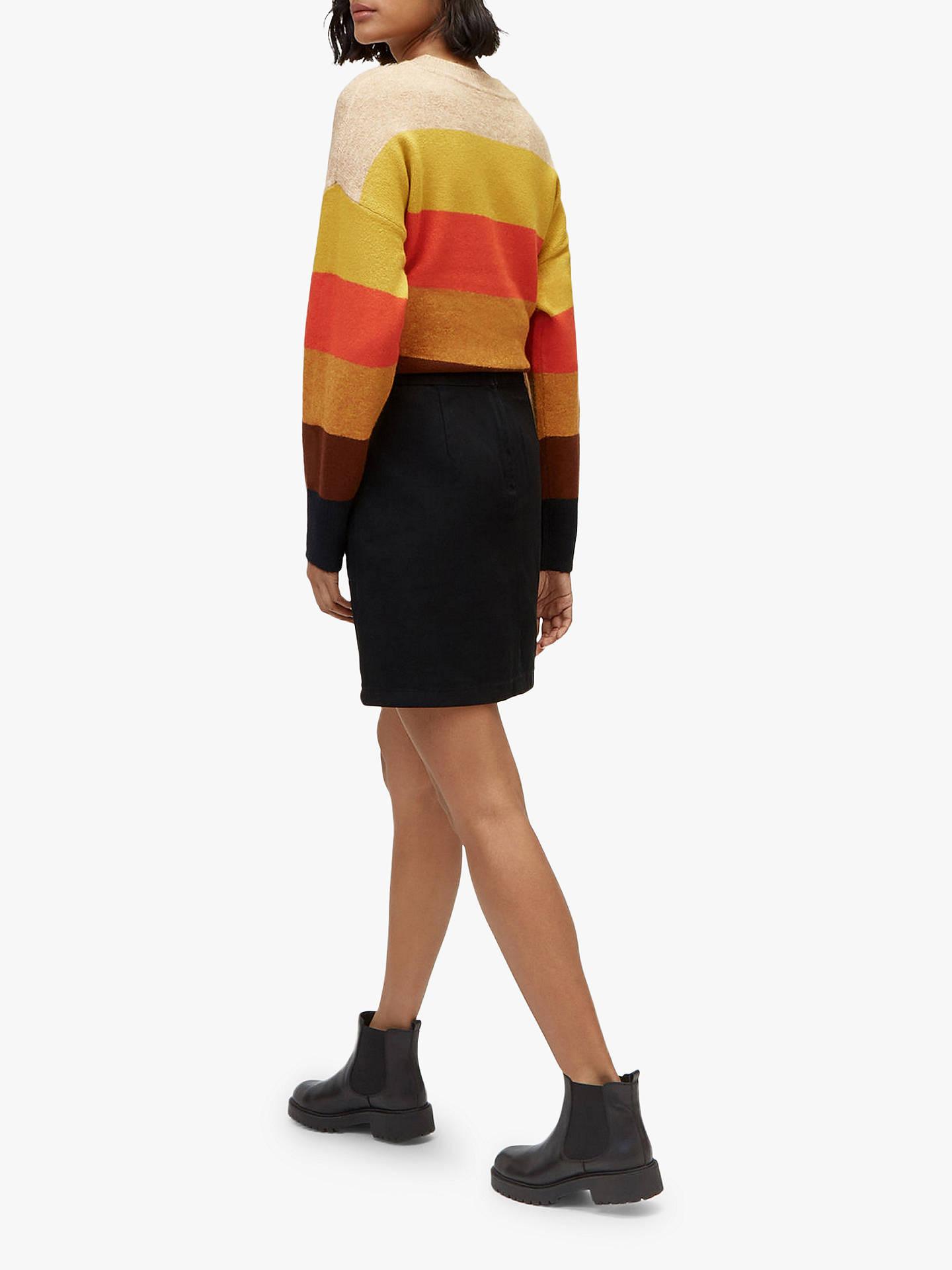 3a3ef386b2 ... Buy Warehouse Patch Pocket Denim Skirt