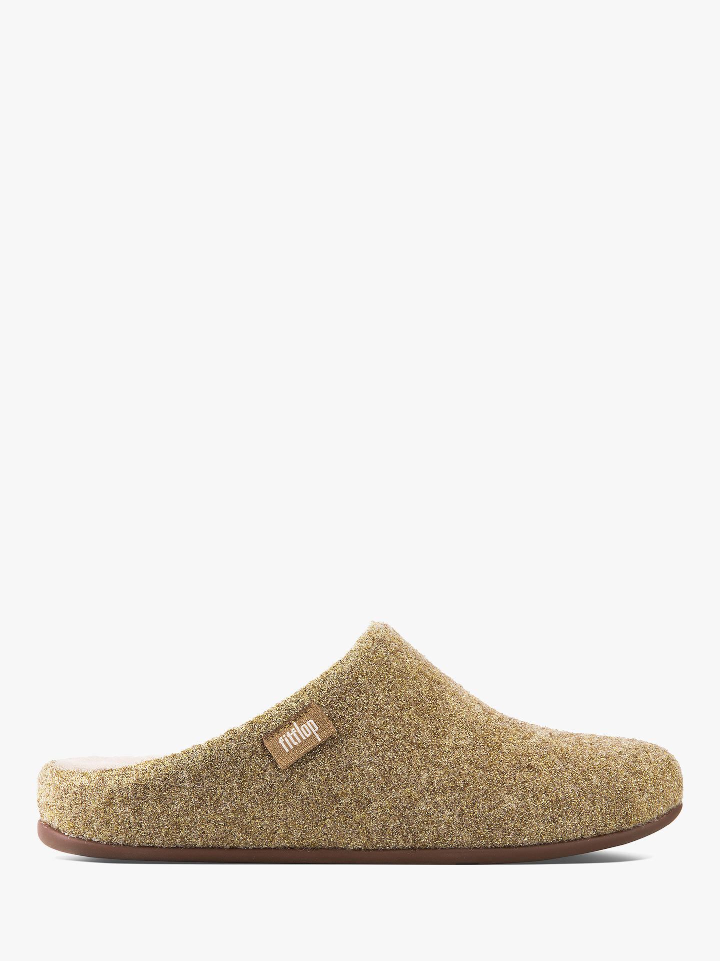 3c6da2386 Buy Fitflop Chrissie Shiny Woollen Slippers