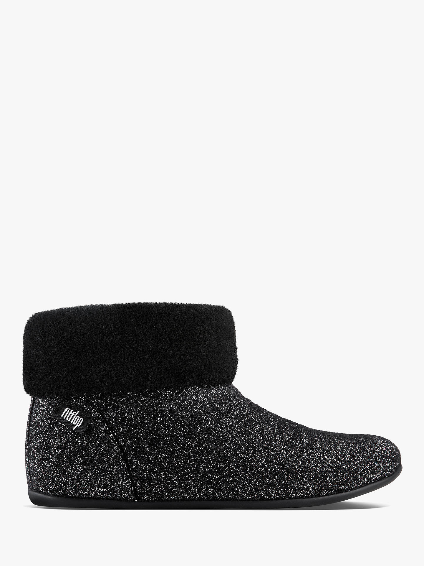 c0bf45aaf0 Buy Fitflop Sarah Roll Cuff Boot Slippers