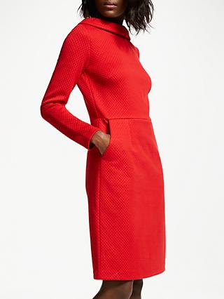 Boden Estella Jacquard Dress 4281ed496