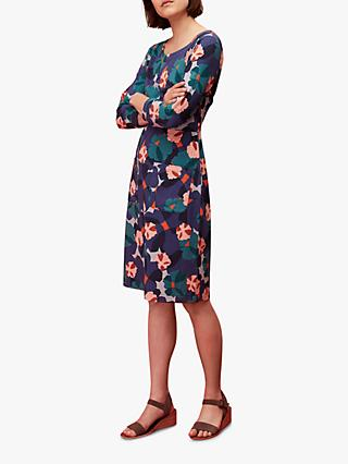 White Stuff Holland Floral Dress, Multi