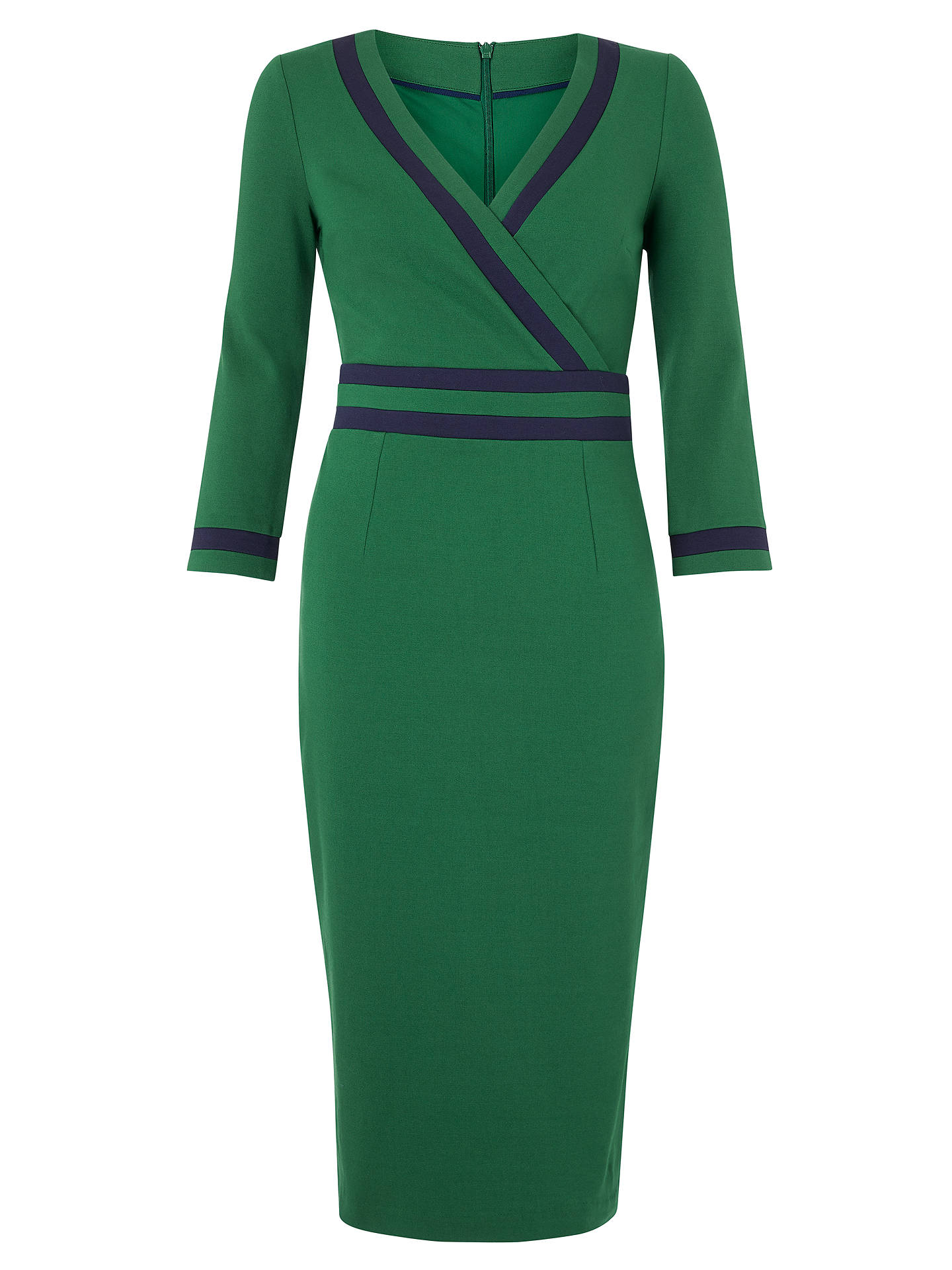 7064700beb2 Boden Nellie Ponte Pencil Dress at John Lewis   Partners