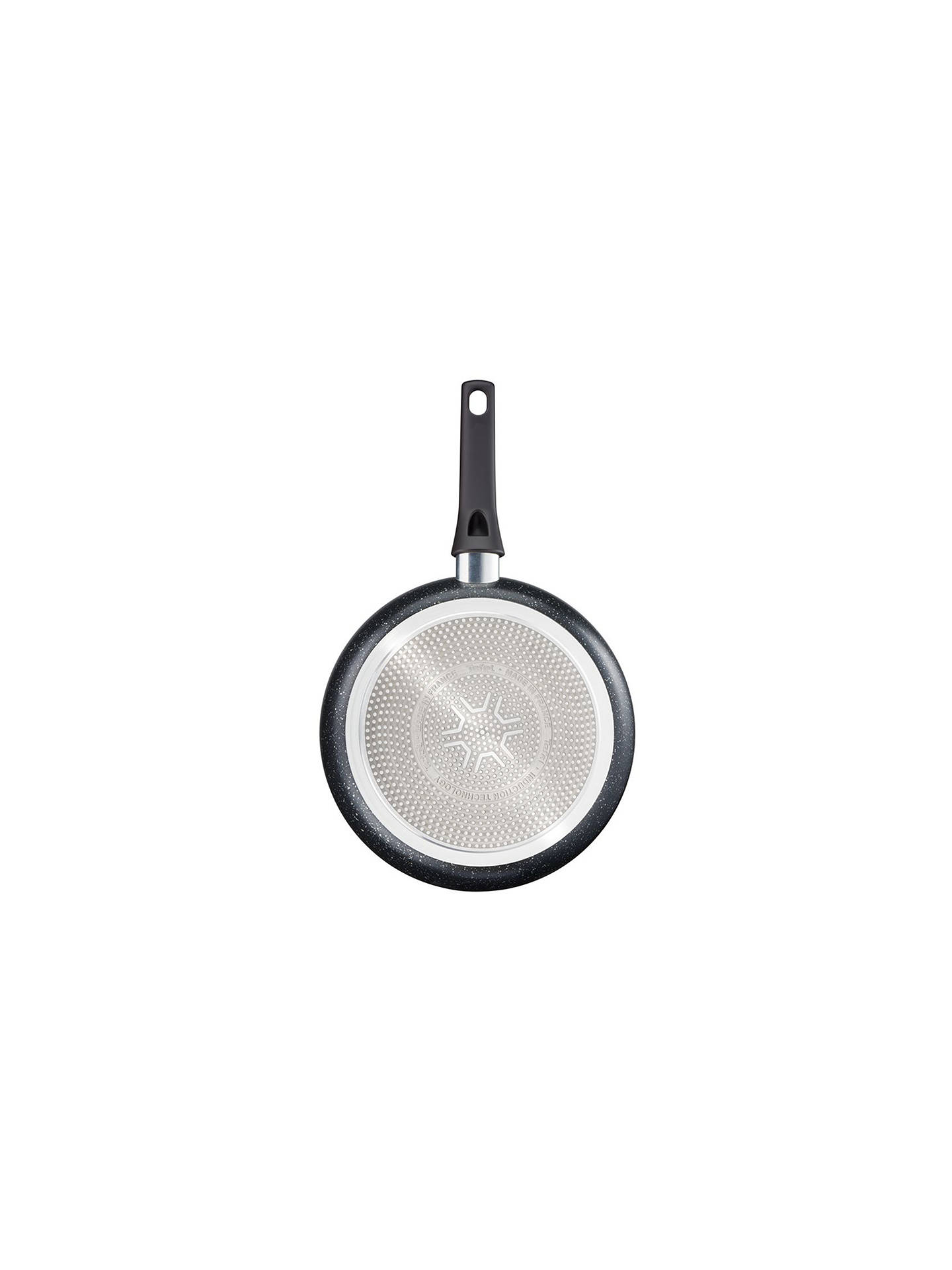 BuyTefal Authentic Aluminium Non-Stick Frying Pan, Black, 24cm Online at johnlewis.com