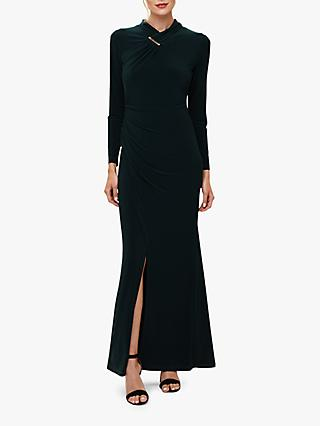 Phase Eight Edita Maxi Dress, Juniper