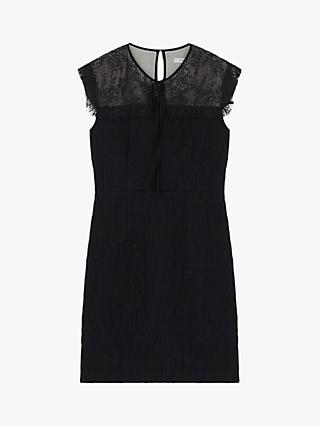 Gerard Darel Abby Dress, Blue