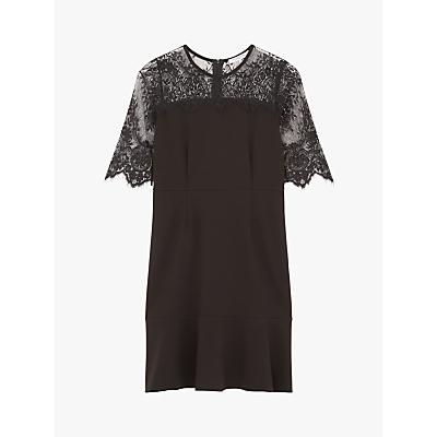 Gerard Darel Agatha Dress, Black