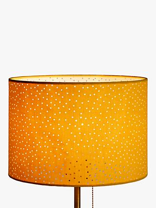 John Lewis & Partners Alice Pierced Lampshade