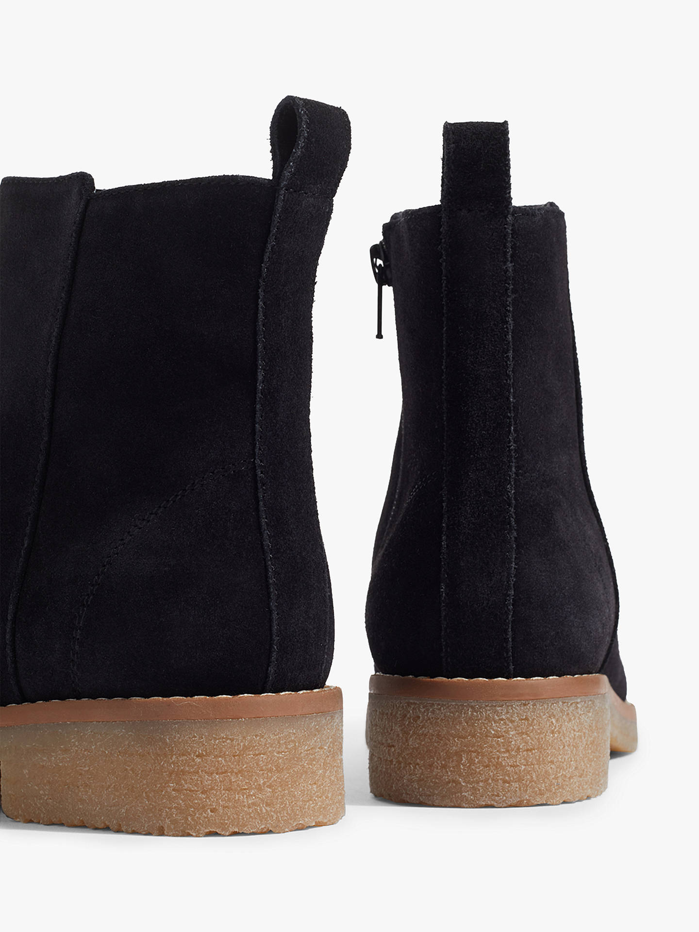 415d1a79ff65a ... Buy Jigsaw Chi Crepe Ankle Boots