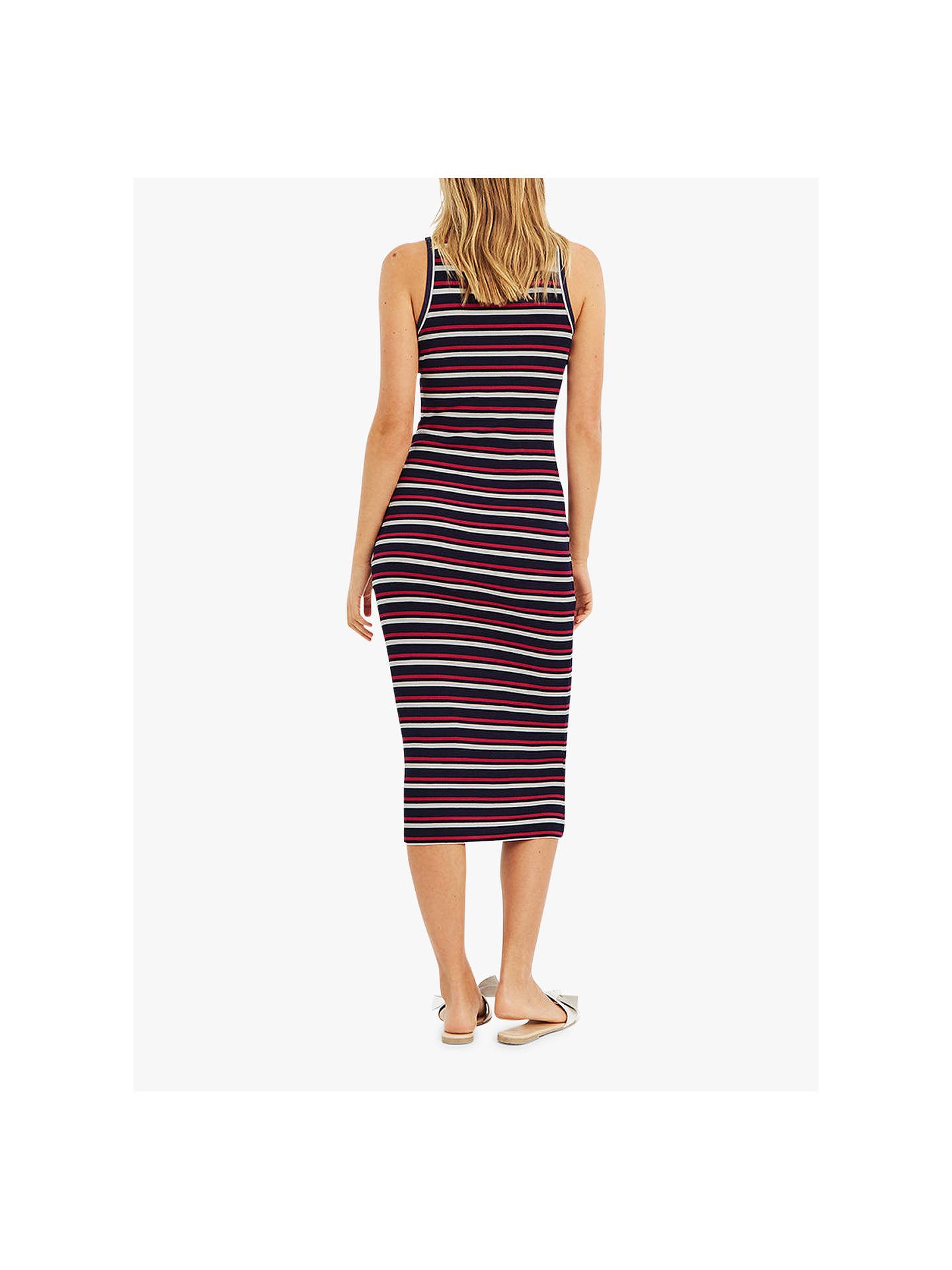 f28e4fd442 ... Buy Oasis Stripe Tube Dress