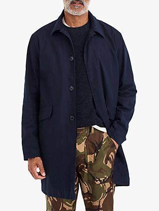 741a5f903 Mens Mac & Trench Raincoats | Men's Coats | John Lewis & Partners
