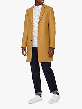 Overcoat Men S Coats Jackets John Lewis Partners
