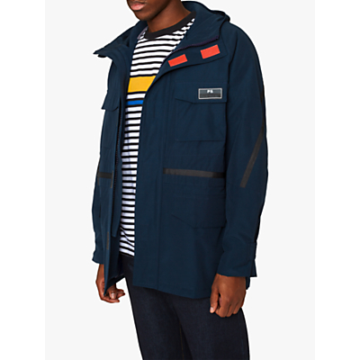 PS Paul Smith Sports Field Jacket, Navy