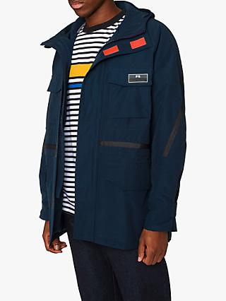 14feedb60fad8 PS Paul Smith Sports Field Jacket