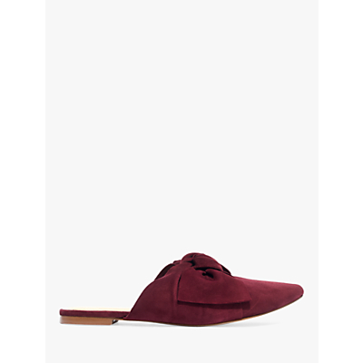 Madewell Remi Bow Mules