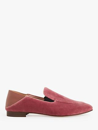 9db89f16a3f J.Crew Janie Convertible Loafers