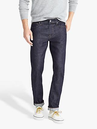 e89391a50f J.Crew 484 Slim Fit Japanese Denim Jeans
