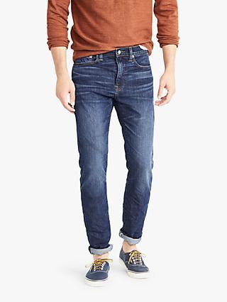 fc76c044c7 J.Crew 484 Slim Fit Stretch Denim Jeans