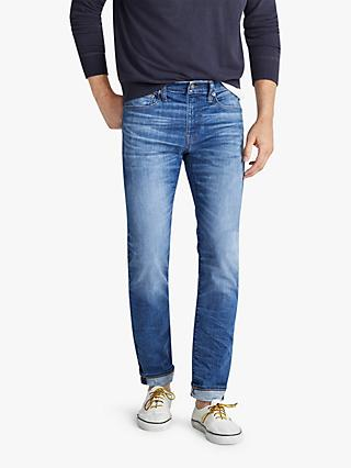 J.Crew 484 Slim Fit Stretch Denim Jeans 9fa1147de7cf3