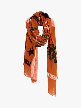 a4bc24cbfc5fa Women's Scarves | Accessories | John Lewis & Partners