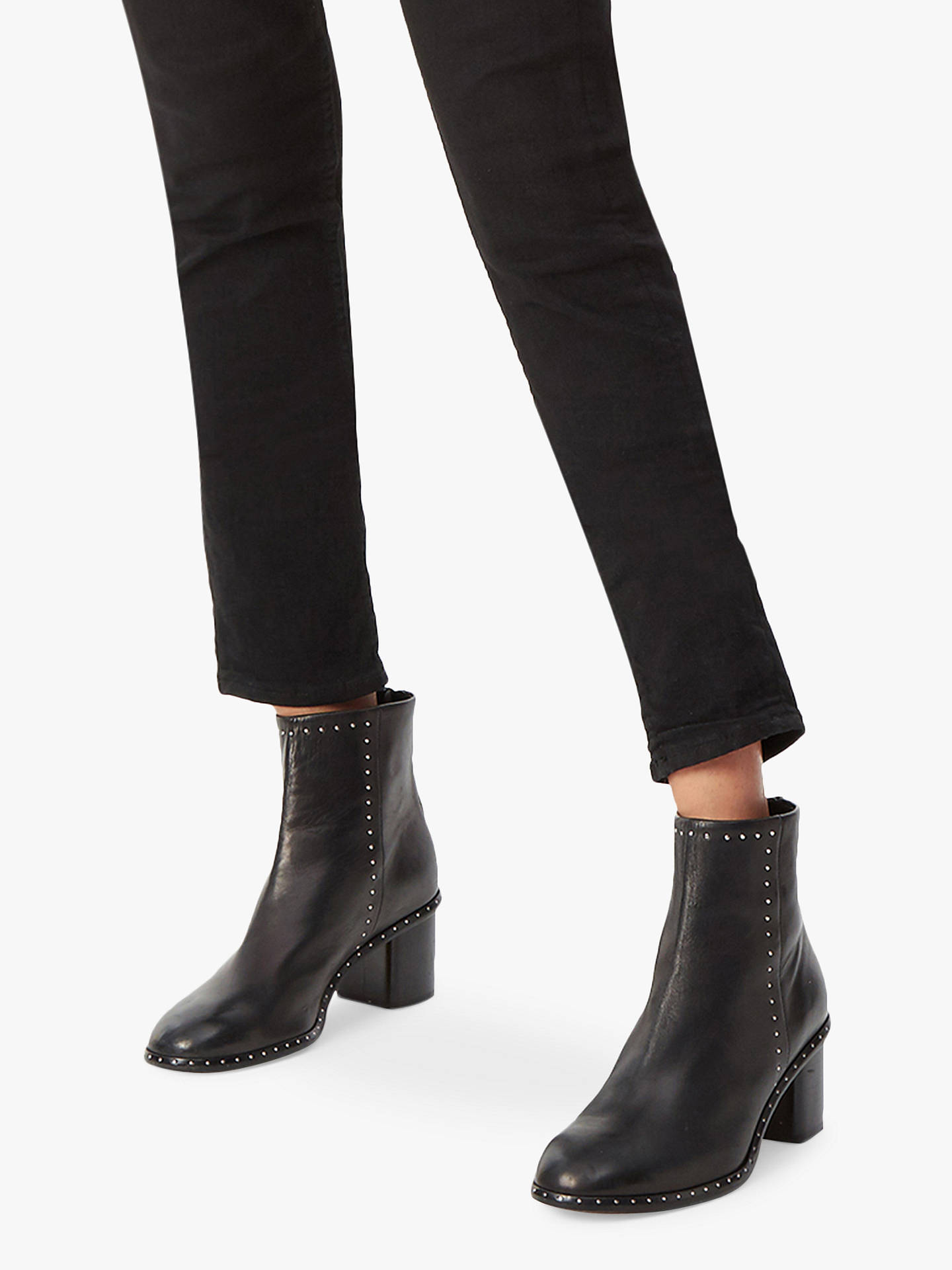 3e8dcdef2ac ... Buy rag   bone Willow Studded Ankle Boots