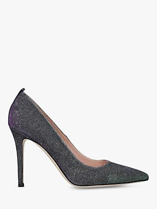 SJP by Sarah Jessica Parker Fawn 100 Stiletto Heel Court Shoes