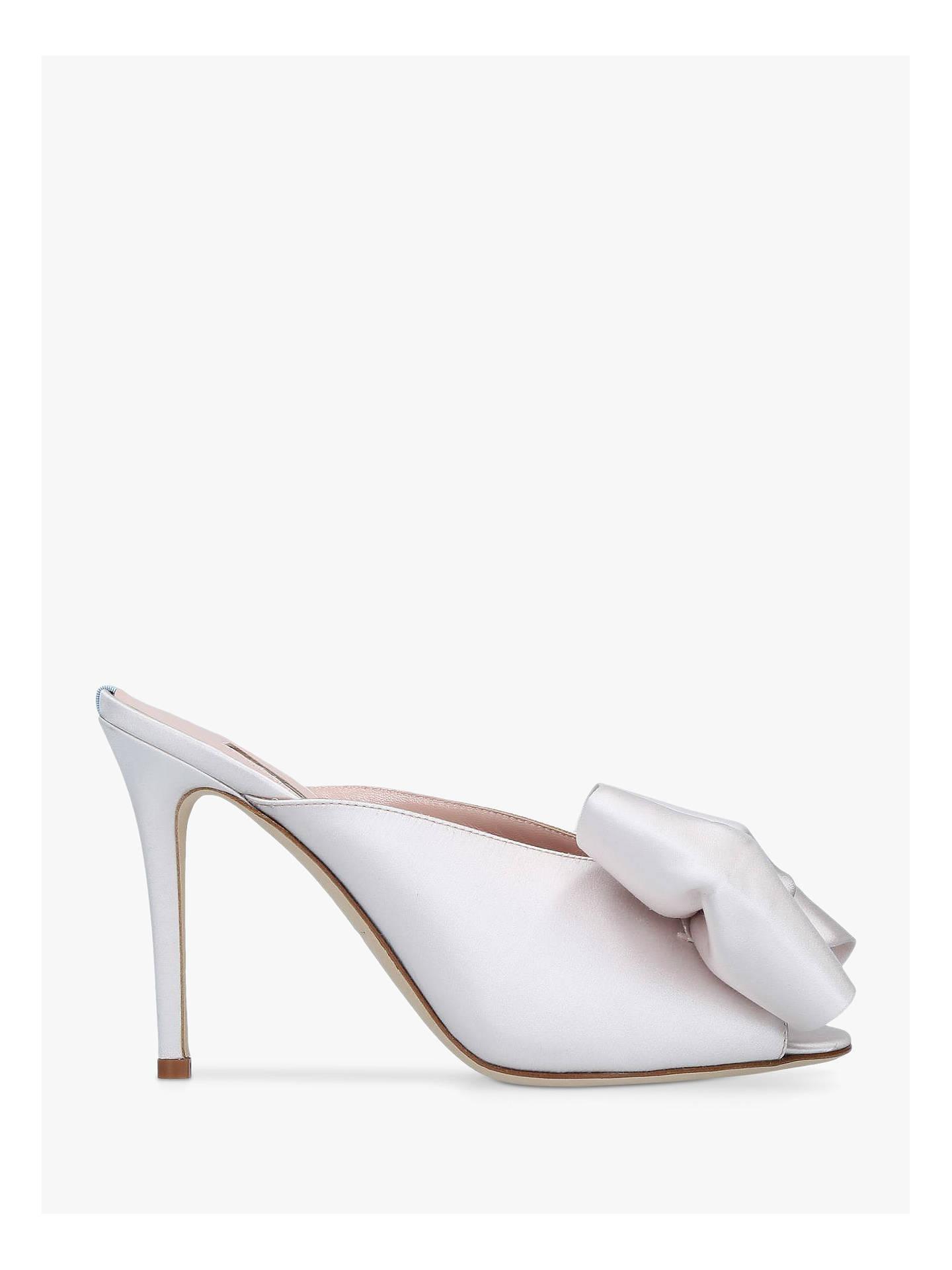 0a2390ddd078 Buy SJP by Sarah Jessica Parker Vesper Peep Toe Heeled Sandals