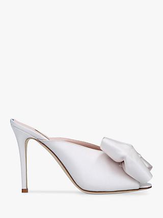 a3a7f795042 SJP by Sarah Jessica Parker Vesper Peep Toe Heeled Sandals