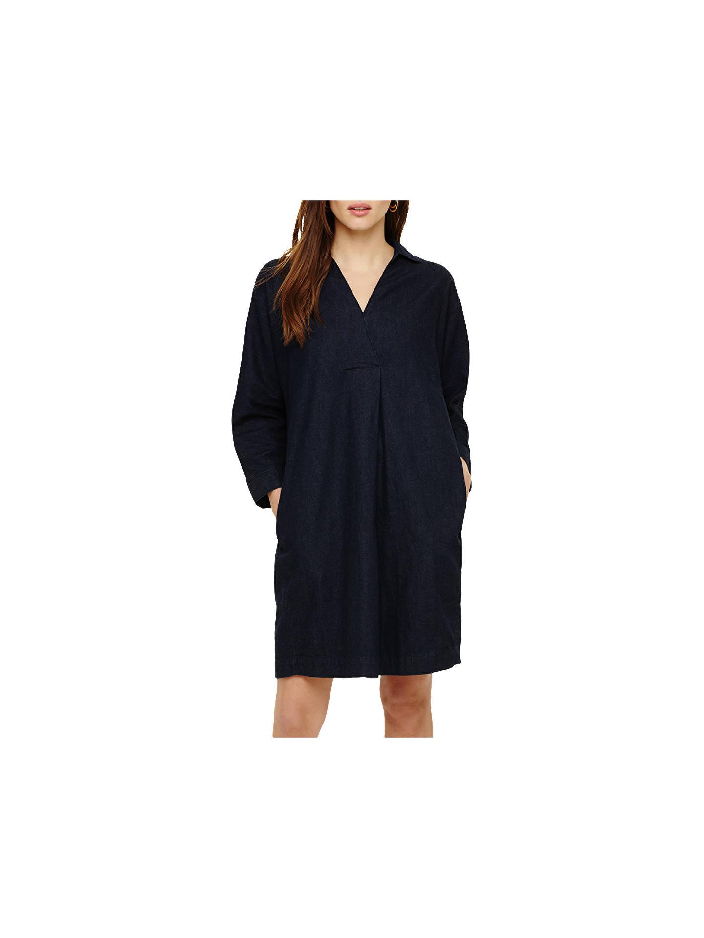 b6930c8ab53 Buy Phase Eight Kathy Denim Shirt Dress