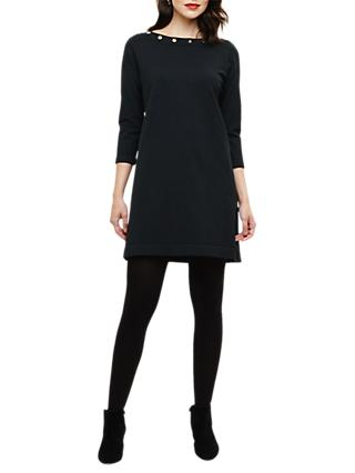 Phase Eight Esmerelda Eyelet Knit Dress