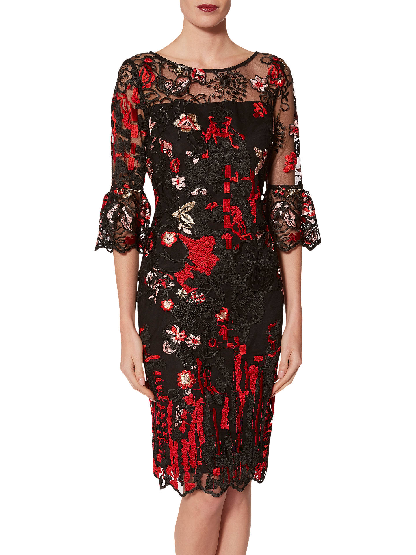 BuyGina Bacconi Marcella Dress 8613ea97543