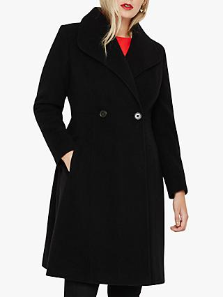 Studio 8 Ayda Coat, Black
