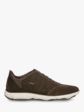 Geox Nebula Trainers, Brown