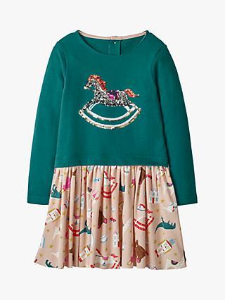 Girls\' Dresses | Girls\' Party Dresses | John Lewis & Partners