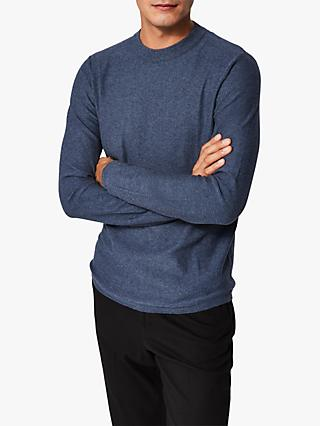 SELECTED HOMME Page Crew Neck Jumper