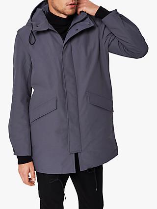 Men s Coats   Jackets   Parka     John Lewis   Partners 3a1a75f1496b