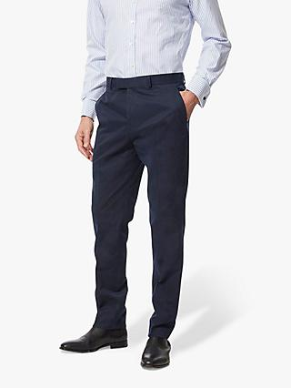 Chester by Chester Barrie Cotton Chinos