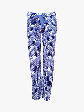 9718de9eb0 Cyberjammies Isla Geo Print Pyjama Bottoms