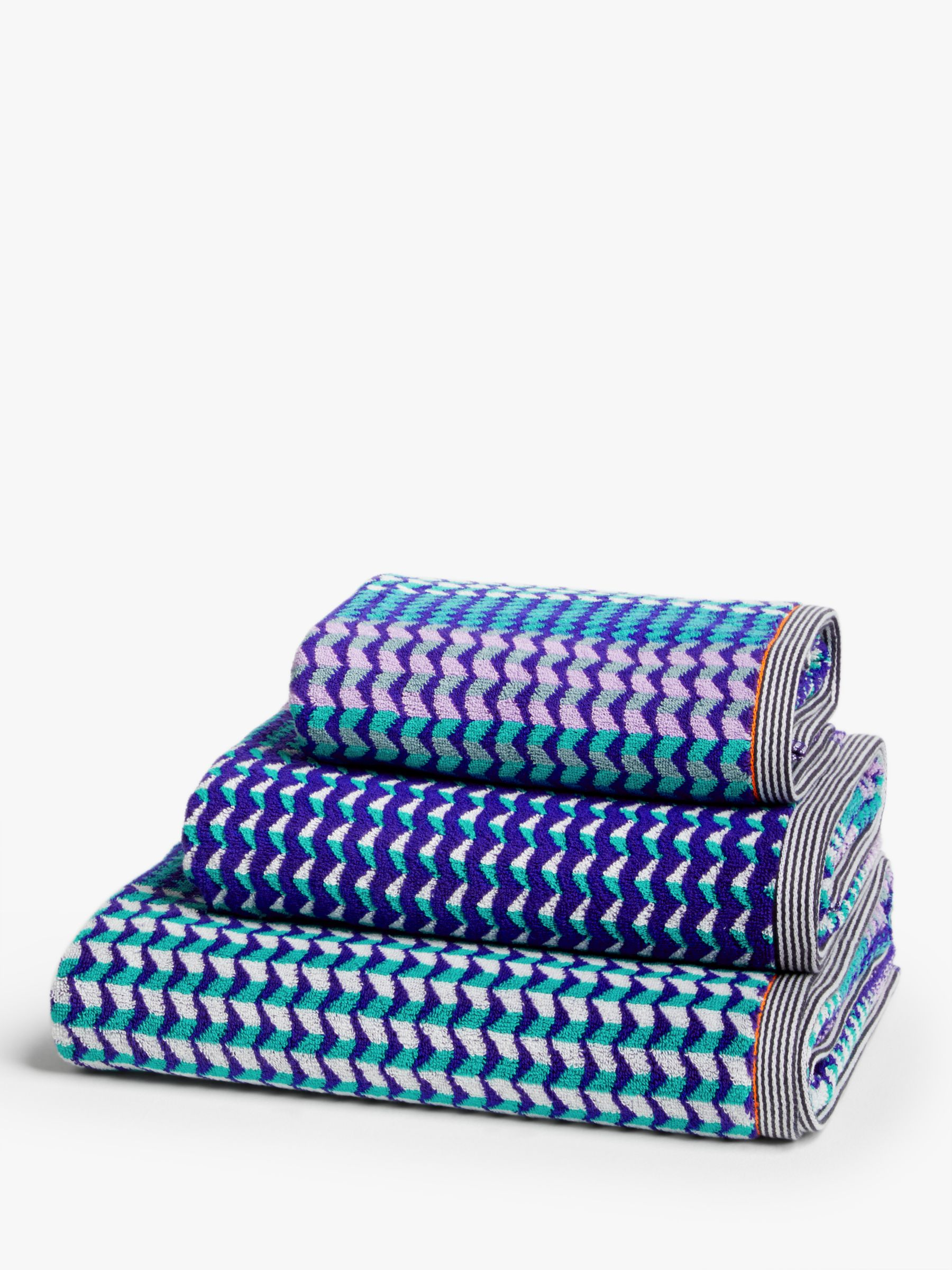 Margo Selby Margo Selby Botany Towels