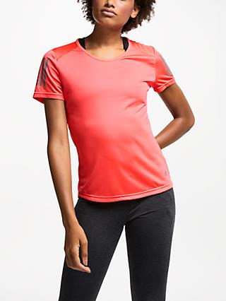 adidas Own The Run Short Sleeve Running Top