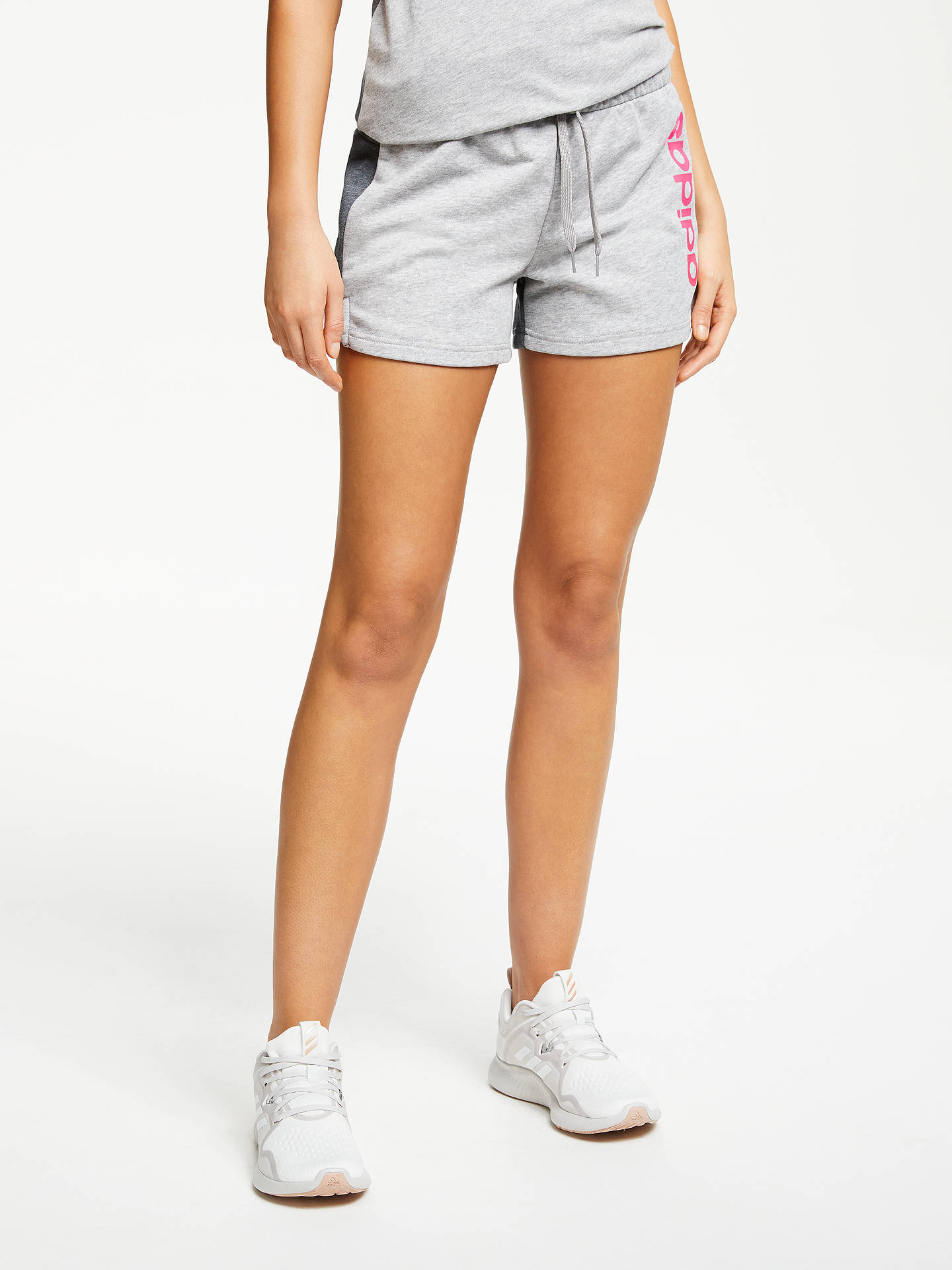 3722b075ebc5e Buy adidas Essentials Linear Shorts