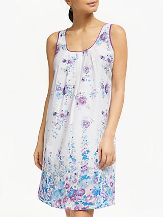 Cyberjammies Andrea Floral Print Chemise e7151c720
