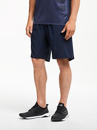 c67a69234437c adidas Supernova Pure Parley Running Shorts